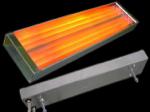 Kvartstoru infrapuna soojuskiirgur