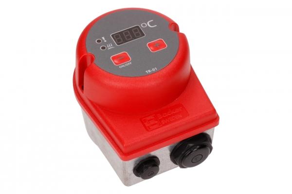 Elektrooniline kontroller Backer K7E