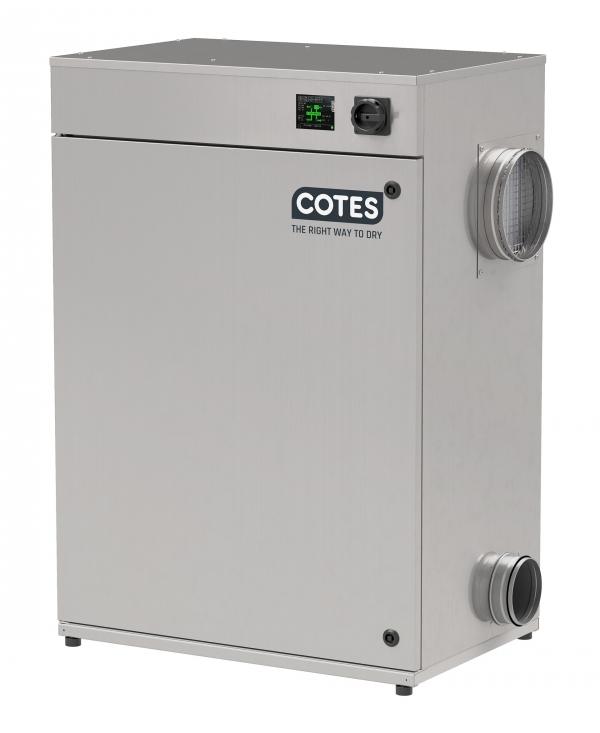 Cotes C35 õhukuivatid niiskusekogujad