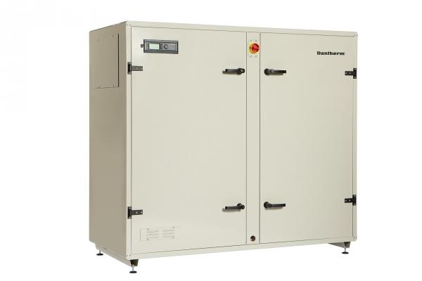 Dantherm DanX XD/DanXHP basseiniruumi ventilatsiooniseadmed